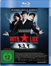 "HOTEL LUX  Michael ""Bully"" Herbig, Jürgen Vogel, Thekla Reuten BLU-RAY NEU"