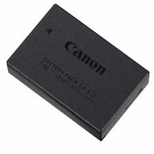 Brand New Genuine Canon LP E17 Battery Pack for Canon Rebel T6i T6s T7i M3 M6