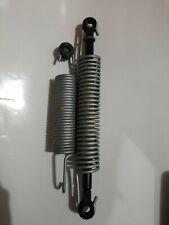 Pair BMW 5-sr E60 2003-2009 ESTATE REAR Trunk Gas Pressurized Support Damper Lid