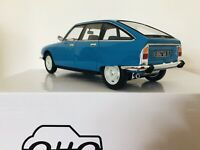 LTD Otto Models 1:18 - CITROEN GS X2 - OT639 OttoMobile - NEW