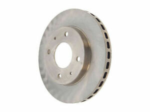 Front Brembo Coated Brake Rotor fits Plymouth Colt 1992-1994 37JDXB
