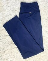 Rohan Men's Grand Tour Navy Chinos Size 36L Very Good Condition