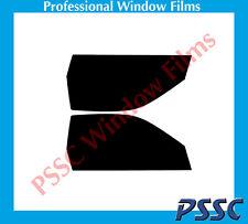 Suzuki Grand Vitara 3 Door 2005-2008 Pre Cut Window Tint / Front Windows