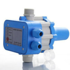 Automatic Water Pump Pressure Controller Unit Electronic Switch Tank 220V-240V