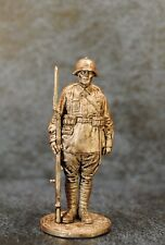 Tin Soldiers * World War II * Infantryman of the Red Army,1939-41 * 54-60 mm