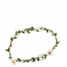 Bibis et bijoux de cheveux verts pour femme