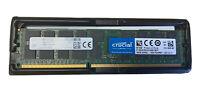 Crucial 16GB 2Rx4 PC3L-12800R ECC REG Server Memory RAM CT16G3ERSLD4160B