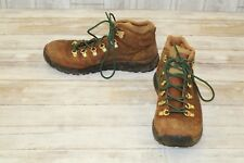 Danner Mountain 503 Hiking Boots-Men's size 8 D Brown