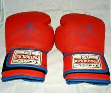 16 oz Century Pro Kickboxing Karate Gloves Martial Arts Taekwondo Boxing MMA USA