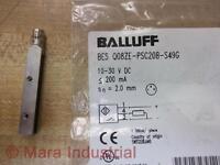 Balluff BES Q08ZE-PSC20B-S49G Proximity Switch