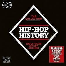 Hip-Hop History:The Collection von Various Artists (2017)