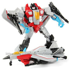 Transformers MP11T Masterpiece Thundercracker G1 Leader Class Action Figures