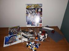LEGO Game 3850 Meteor Strike BINB SEALED Bags - Never Built