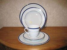 WINTERLING BAVARIA *NEW* IMPERIAL Set 3 assiettes + 1 tasse à thé a/souc.