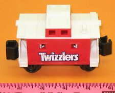 Little Lionel new Twizzlers Caboose