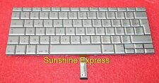 "New OEM Apple MacBook Pro 17"" MA092LL/A A1151 French Layout Keyboard AEPW2PLF017"