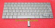 "New OEM Apple MacBook Pro 17"" MA092LL/A A1151 French Layout Keyboard AEPW2PLF017"