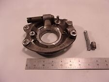 1983 BMW R100/T R100 RT RS AIRHEAD MOTOR CRANK SHAFT BEARING PLATE HARDWARE