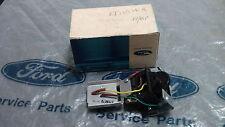 MK1 ESCORT RS2000 TWIN CAM GT CAPRI GENUINE FORD NOS RHEOSTAT (DIMMER) CONTROL