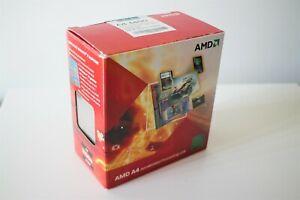 AMD APU A4 3400