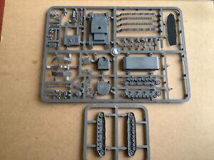 Plastic Soldier Company 15mm WW2 Panzer IV  ( 2 sprues )