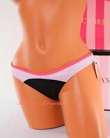 NWT VICTORIA'S SECRET VS Low-rise Classic ITSY Mini Swim Bikini Bottom S 33MP