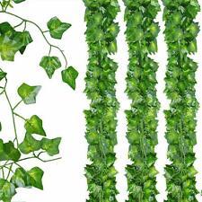 Artificial Ivy Leaf Fake Plants Hanging Garland Plants Vine Foliage Home Decor