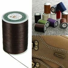 Diy Threads For Sewing Strong Wax String Cord Stitching Leather Materials Thread