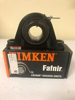 "TIMKEN (FAFNIR) VAK1 1/2 PILLOW BLOCK BEARING 1 1/2"" BORE, NEW, FREE SHIPPING"