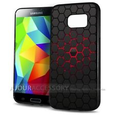 ( For Samsung S8 ) Back Case Cover AJ10501 Abstract Cell