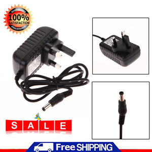 DC 6V 1A AC Power Supply Transformer Adapter Converter Wall Charger UK Plug