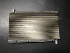 96 1996 '96 SKI DOO 670 SNOWMOBILE PARTS ENGINE COOLANT RADIATOR HEAT EXCHANGER