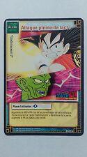 Carte Dragon Ball Z Attaque pleine de tact ! D-518