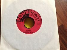 Toussaint McCall- Shimmy- Nothing Takes The Place Of You   UNPLAYED  45RPM