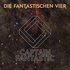 LA FANTASTIQUE quatre - Captain FANTASTIQUE (180g 2LP Vinyle + CD) 2018 COLUMBIA
