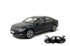 1/18 1:18 Scale VW Volkswagen Magotan (Passat B8) 2017 Black DieCast Model Car