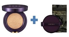 HERA Age Reverse Cushion SPF38+/PA+++ C23 Beige Cover 15g Main pact+ Refill pack