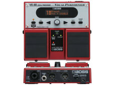 Boss pedale multieffetto VE20 Vocal Performer