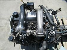 Jdm Toyota Hilux 1KZ-TE Turbo Diesel Engine with Manual Awd Transmission 1KZ