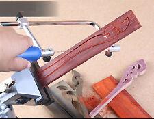 12PCS/LOT 5inch 130mm Twist Plaster Fret Saw Blades Scroll Coping Saw