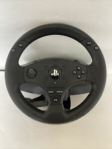 Thrustmaster T80 Racing Wheel Ferrari 488GTB Edition for PS3 & PS4 TESTED