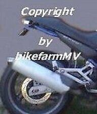 V2A XTP Kennzeichenhalter verstellbar 180 Ducati Monster 600 620 750 800 900 695
