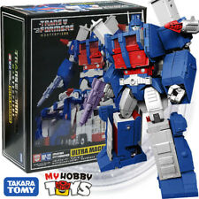 Takara Tomy Transformers - Masterpiece MP-22 Ultra Magnus