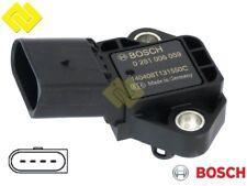BOSCH 0281006059 ,0281006060 INTAKE MANIFOLD PRESSURE SENSOR MAP, VW 03K906051 ,