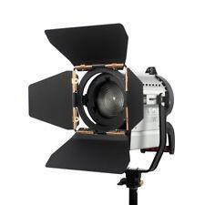 150W LED Fresnel Light LED Video Studio Spotlight Dimmable 3200K/5600K