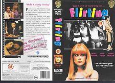 Flirting, Nicole Kidman Video Promo Sample Sleeve/Cover #13891
