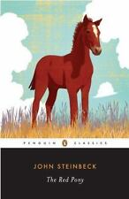 The Red Pony John Steinbeck Coming of Age Birth Death Intro John Seelye Penguin