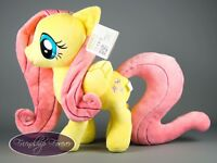 "My Little Pony - Fluttershy plush doll 12""/30 cm UK Stock High Quality"