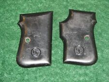 Grips, FIE, Titan E27, Factory Original, Black Plastic, Used