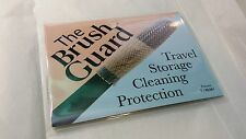 NEW The Brush Guard value pack (Pack of 6) MADE in USA discountiued product